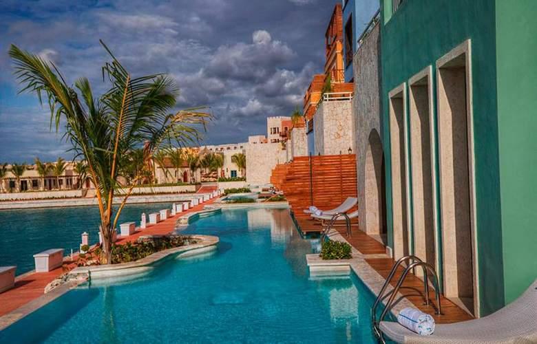 Alsol Luxury Village - Hotel - 3