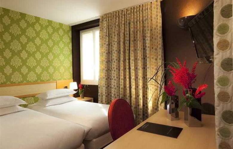 Best Western Bretagne Montparnasse - Hotel - 10