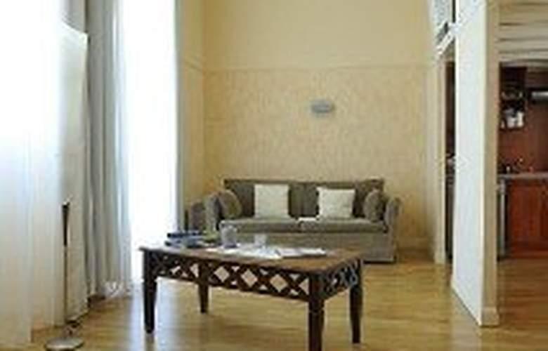 Residence St Goustan - Room - 4