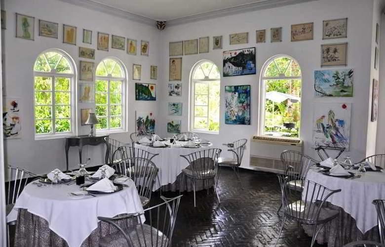 Jamaica Palace - Restaurant - 20