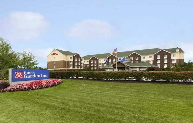 Hilton Garden Inn Islip/MacArthur Airport - Hotel - 3