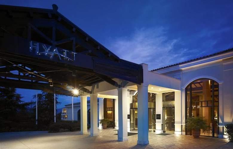 Hyatt Regency Thessaloniki - Hotel - 12