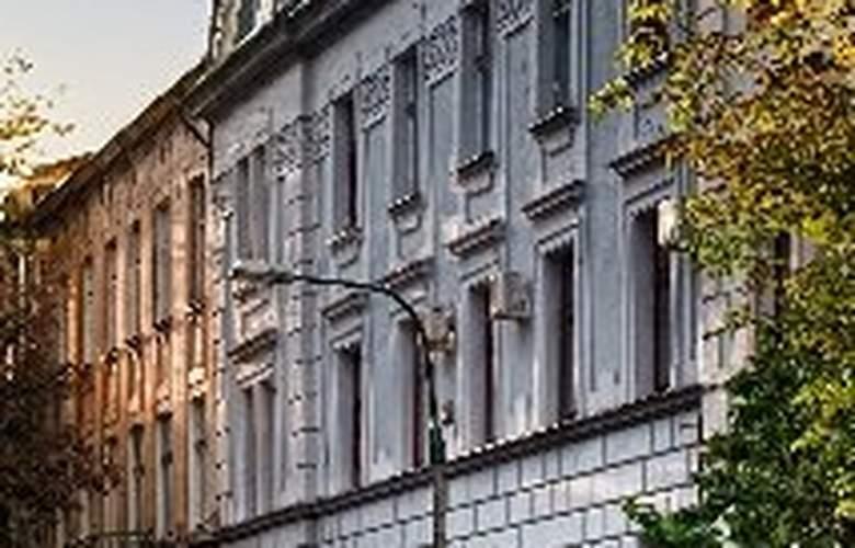 Aparthotel Siesta - General - 2