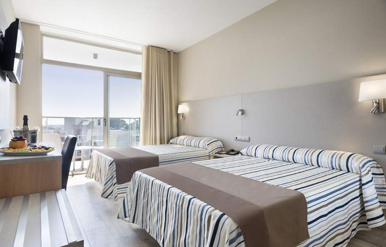 Best Cambrils - Room - 14