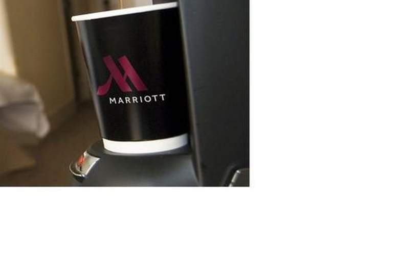 Marriott Baltimore Inner Harbor - Hotel - 0