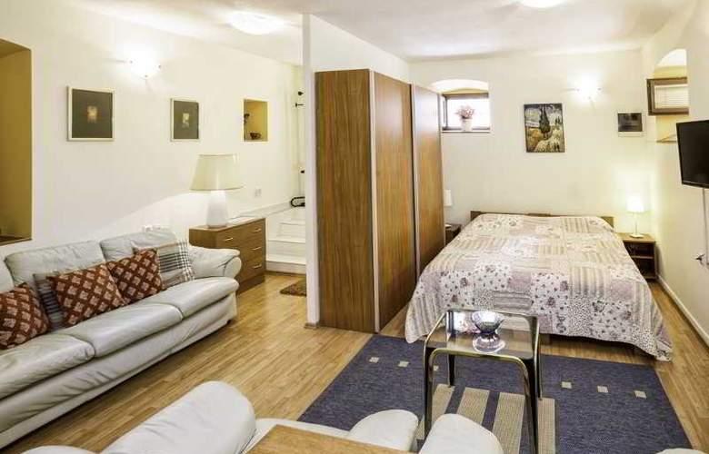 Apartmani Zekan - Room - 10