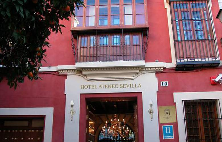Ateneo Sevilla - Hotel - 0