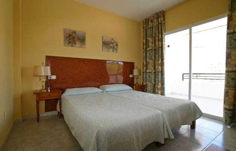Sol Lunamar - Room - 12