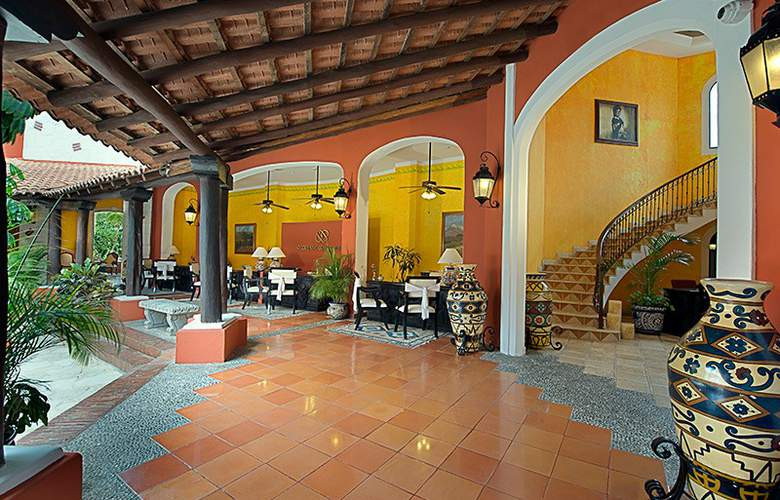 Occidental Cozumel - Restaurant - 18