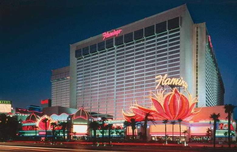 Flamingo Las Vegas - Hotel - 0