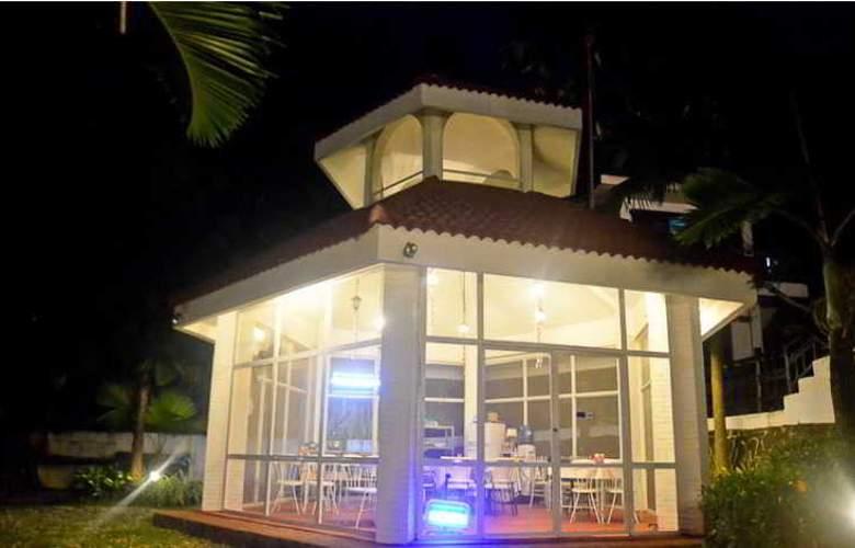 Seven Suites Observatory Hotel - Restaurant - 1