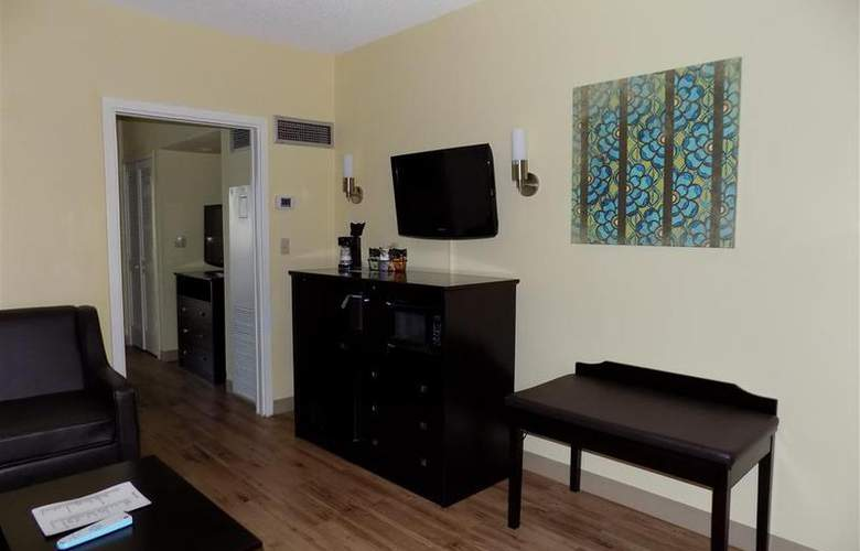 BW Deerfield Beach Hotel & Suites - Room - 92