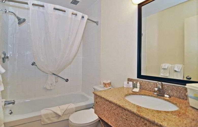 Best Western Charlottetown - Hotel - 15