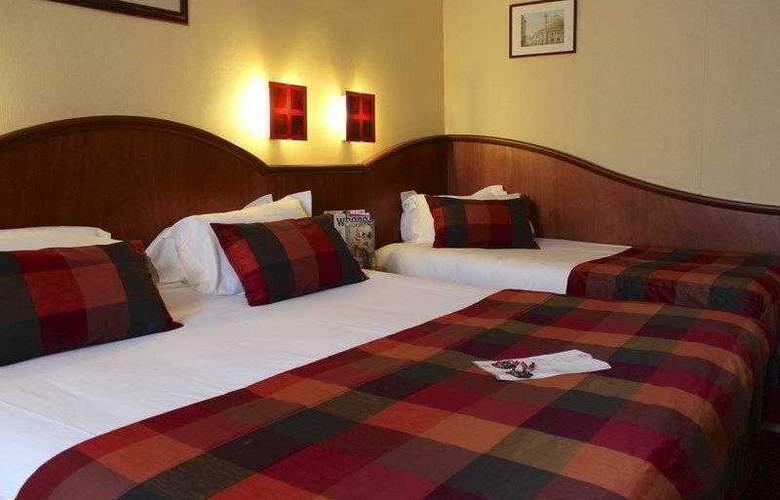 Best Western Empire Elysees - Hotel - 26
