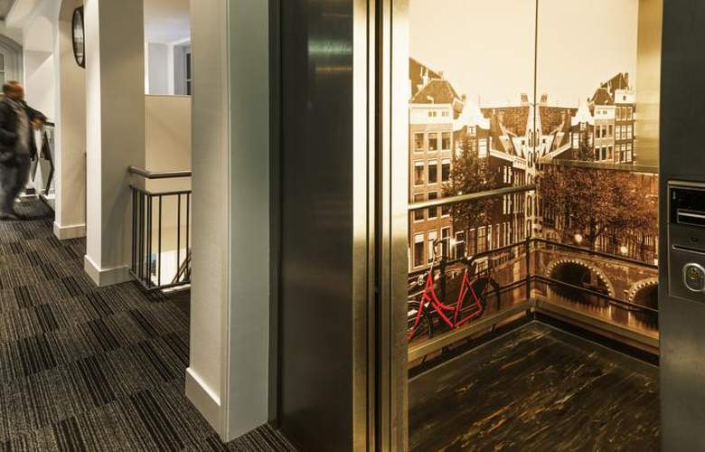 Ibis Styles Amsterdam Central Station - General - 6