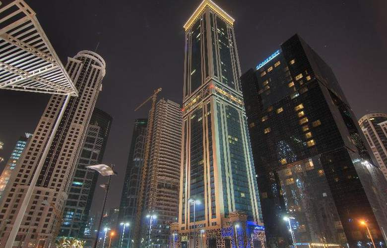 Somerset West Bay Doha - Hotel - 0