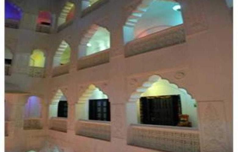 Jyoti Mahal - Hotel - 11