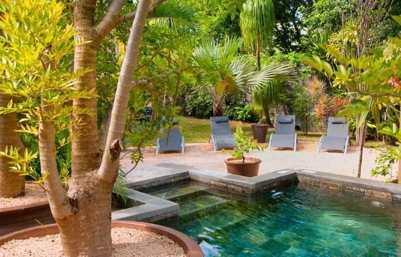 Gardens Retreat - Hotel - 14