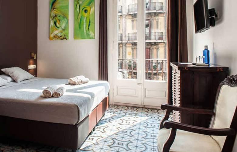 Mihlton Barcelona - Room - 5