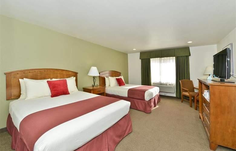 Best Western Red Hills - Room - 88