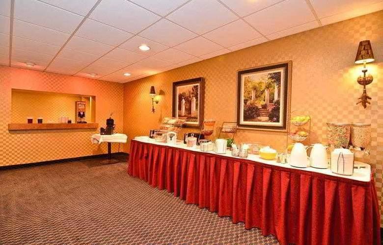 Best Western Inn On The Avenue - Hotel - 24