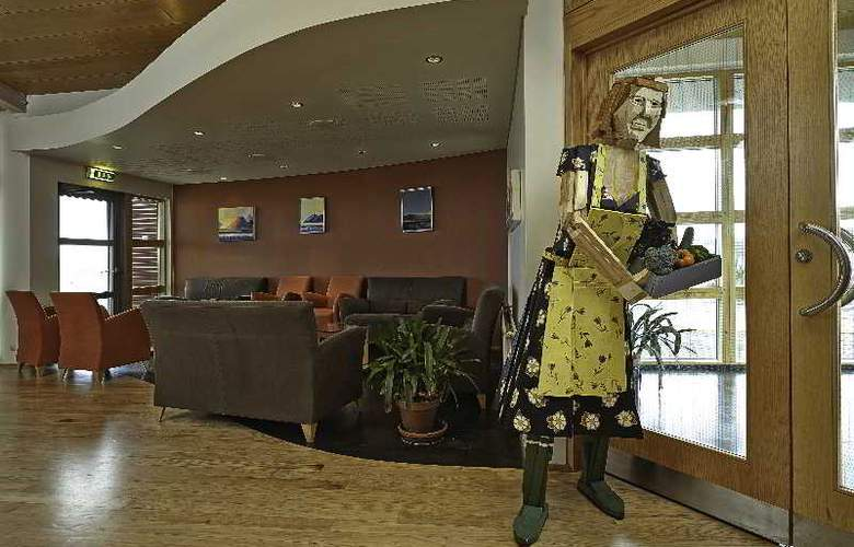 Icelandair Hotel Fludir - General - 12