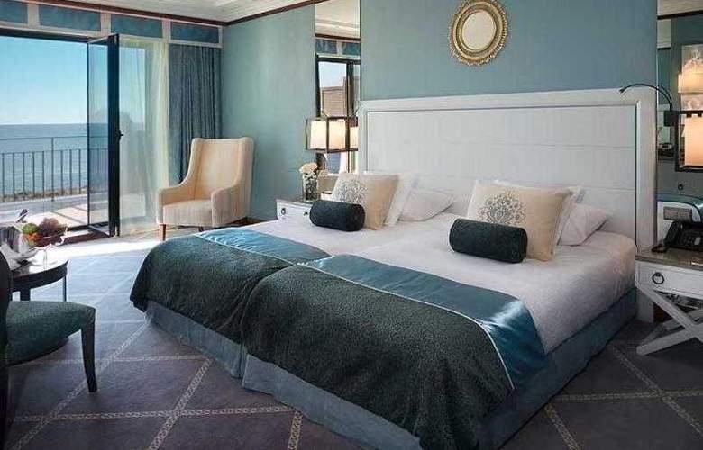 Grande Real Villa Italia - Hotel - 12