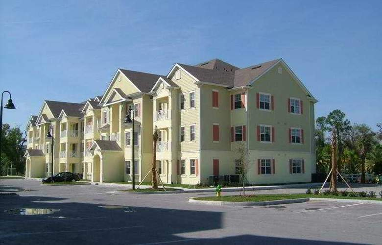 Disney Area Apartments and Townhomes - General - 1