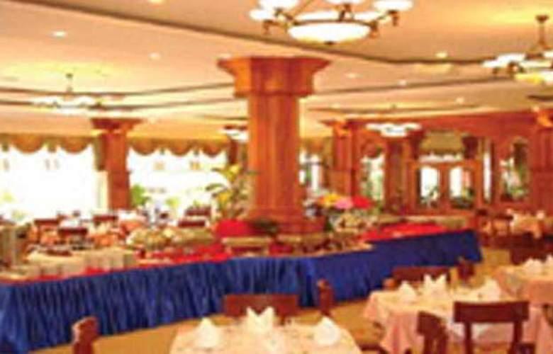 Princess Angkor - Restaurant - 6
