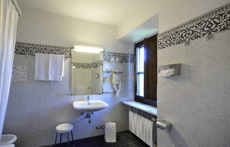 Tenuta Di Ricavo - Room - 12