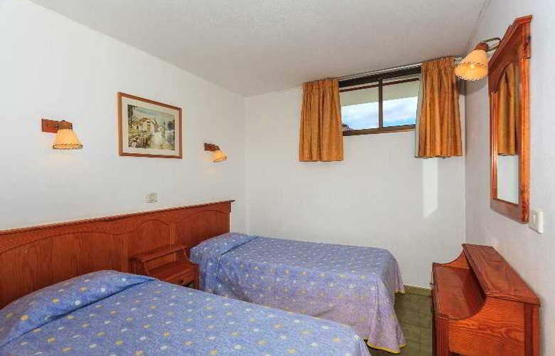 Montesol - Room - 14