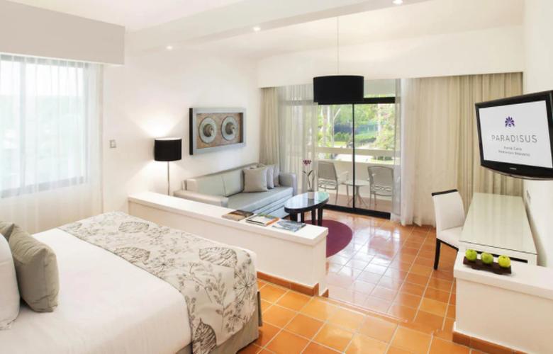 Paradisus Punta Cana Resort - Room - 21
