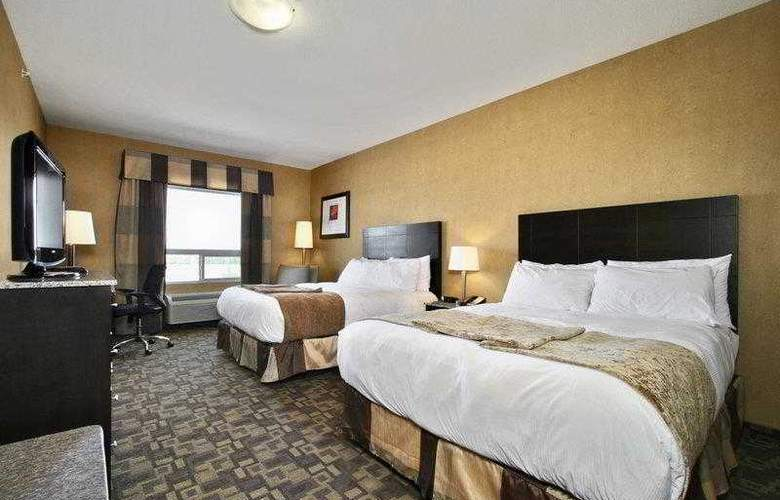 Best Western South Edmonton Inn & Suites - Hotel - 4