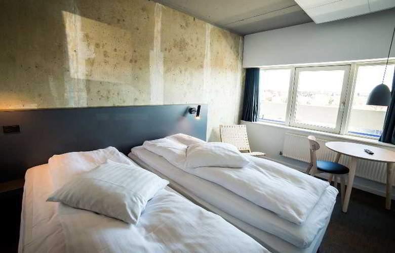 Zleep Hotel Aarhus - Room - 8