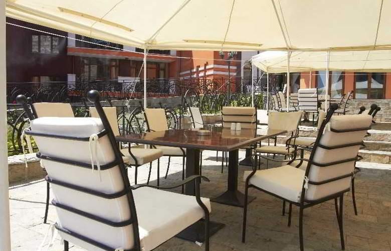 Festa Via Pontika - Restaurant - 34