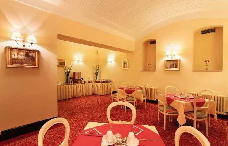 Angelis - Restaurant - 5