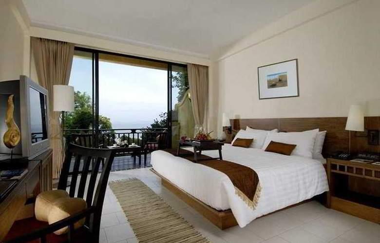 Supalai Resort & Spa Phuket - Room - 6