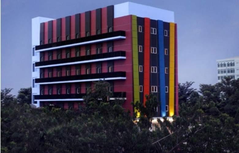 Amaris Hotel Senen - Hotel - 0