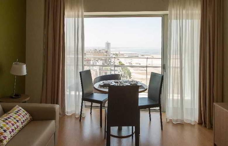 Eurostars Oasis Plaza - Room - 36