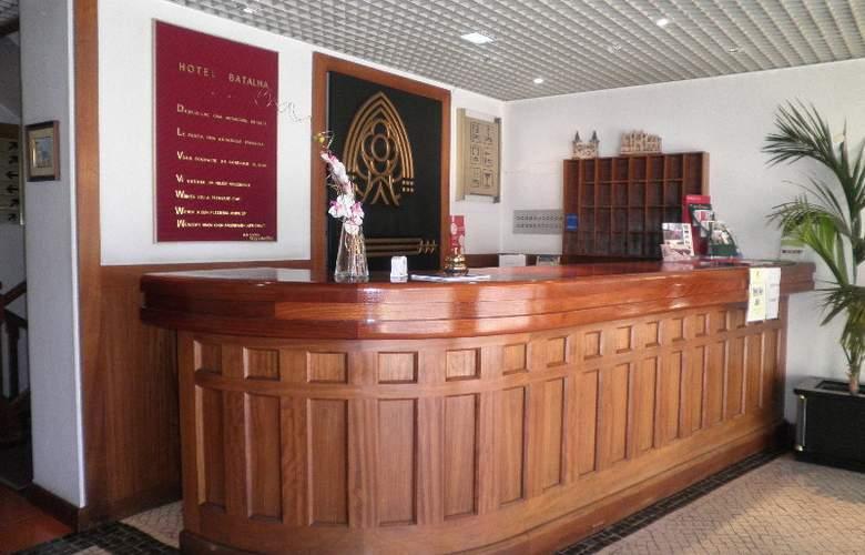 Hotel Residencial Batalha - General - 1