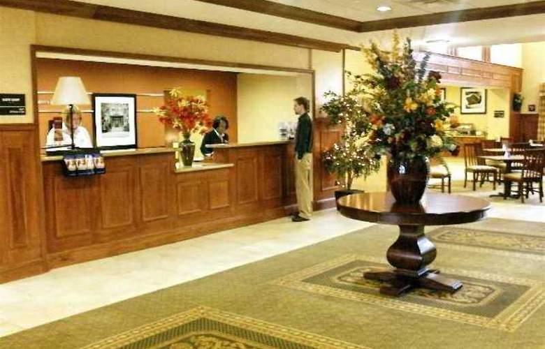 Hampton Inn & Suites Williamsburg Historic - Hotel - 5