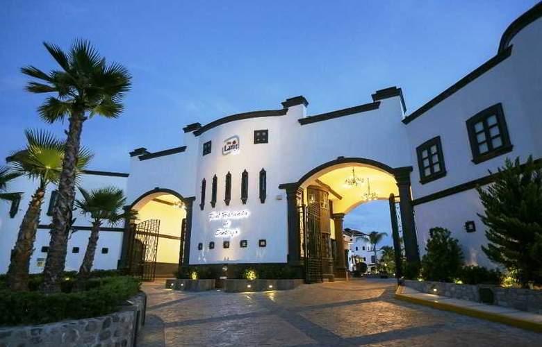The Latit Real Hacienda de Santiago - Hotel - 0