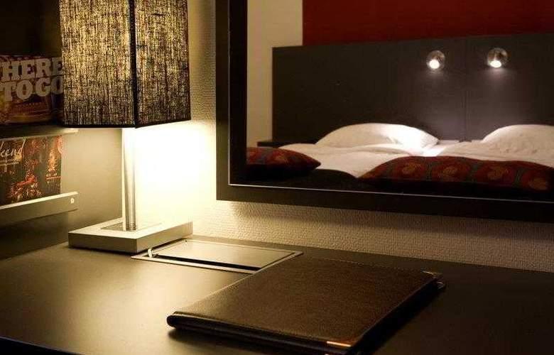 BEST WESTERN Hotel Baltic - Hotel - 15
