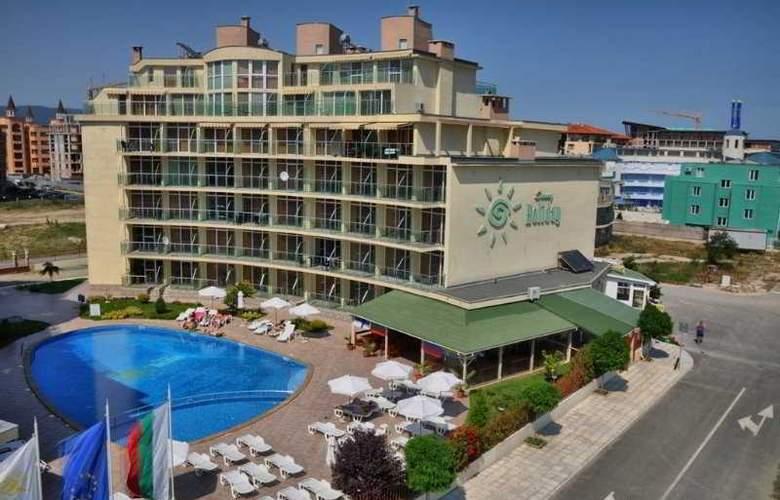 Sunny Holiday Aparthotel - General - 1