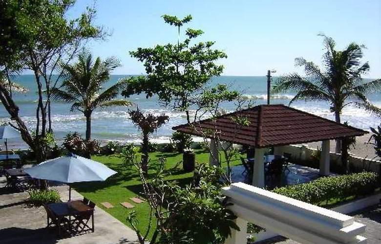 Legong Keraton Beach - General - 2