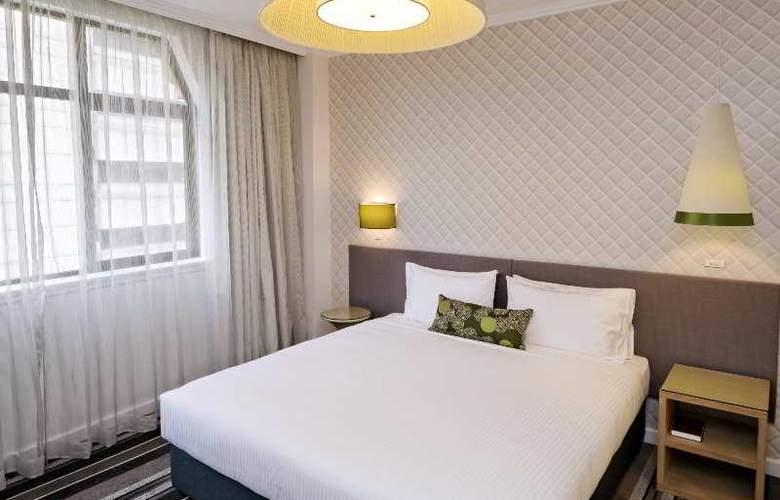 Metro Hotel on Pitt - Sydney - Room - 4