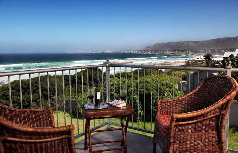Hermanus Beach Villa - Hotel - 0