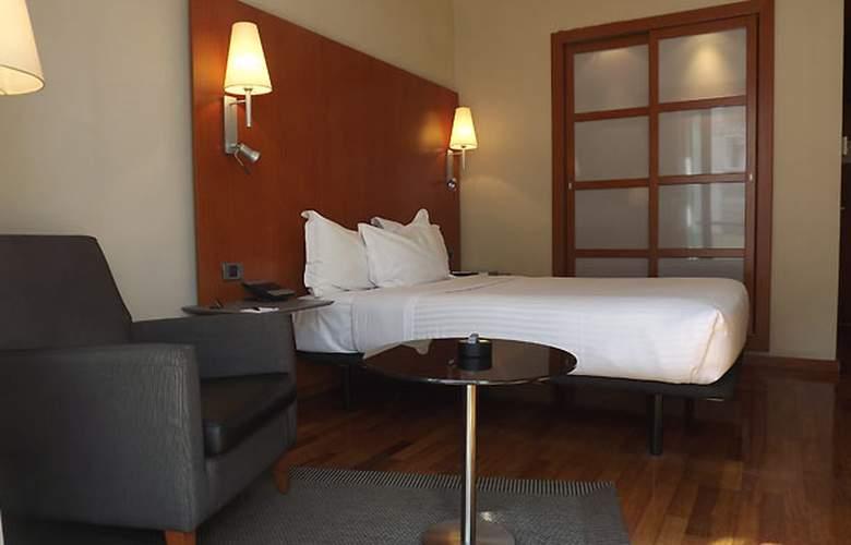 Eurostars Lisboa Parque - Room - 18
