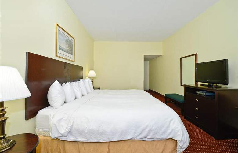 Best Western Old Colony Inn - Room - 62