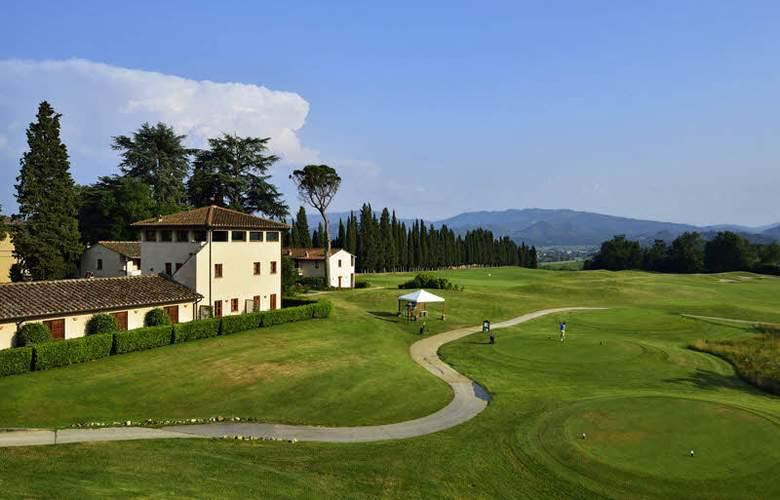 UNA Poggio Dei Medici Resort & Golf - General - 9